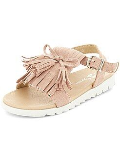 Scarpe, pantofole - Sandali stile alla schiava - Kiabi