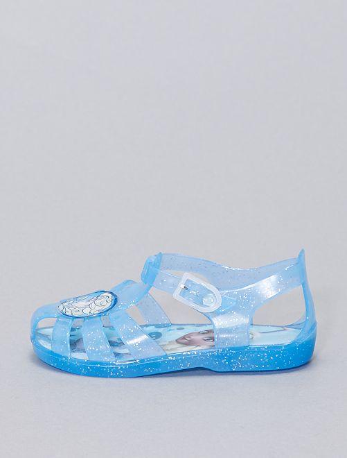 Sandali tipo medusa 'Frozen 2'                             blu