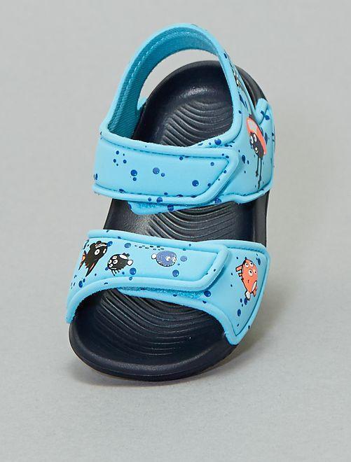 Sandali waterproof 'Adidas'                             BLU