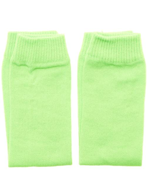 Scaldamuscoli fluorescenti                                                                             verde
