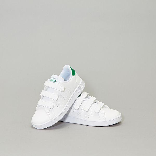 adidas scarpe strappo