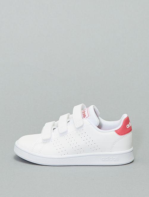 Scarpe da ginnastica a strappo 'Adidas'                             ROSA