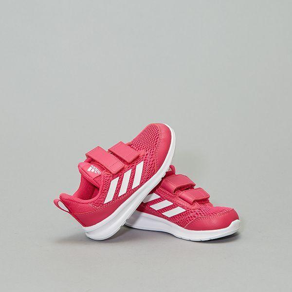 Scarpe da ginnastica a strappo 'Adidas' Neonata ROSA