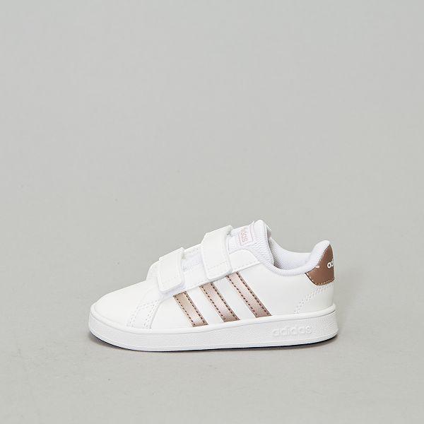 Scarpe da ginnastica 'Adidas' Neonata BIANCO Kiabi 30,00€