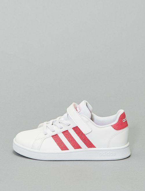 Scarpe da ginnastica 'Adidas'                             BIANCO