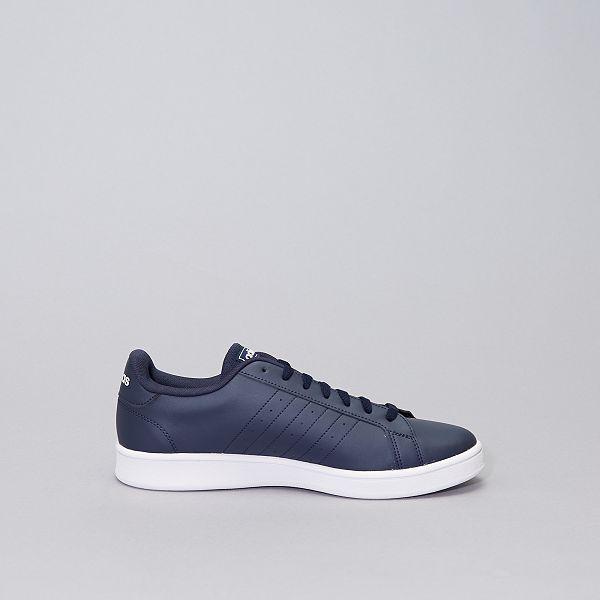 scarpe adidas blu uomo