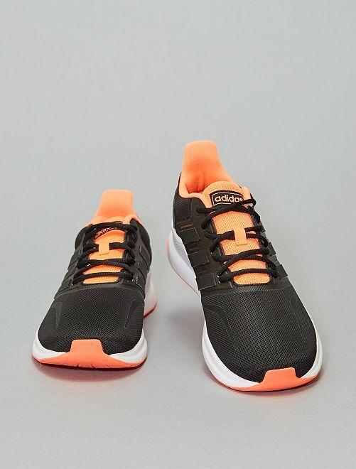 Scarpe da ginnastica 'Adidas'                             NERO
