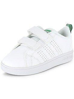 Scarpe ragazzo - Scarpe da ginnastica 'Adidas VS Advantage Clean'