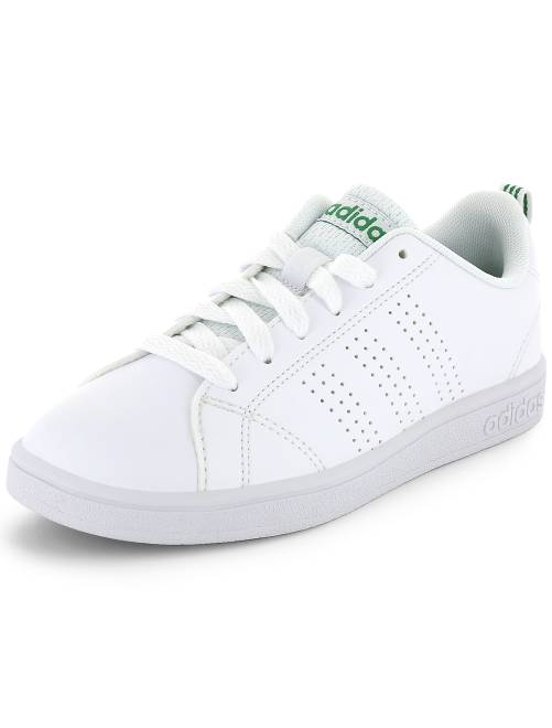 Scarpe da ginnastica 'Adidas VS Advantage Clean'                                         bianco Ragazzo