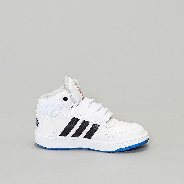 Scarpe da ginnastica alte 'Adidas' Scarpe BLU Kiabi 40,00€