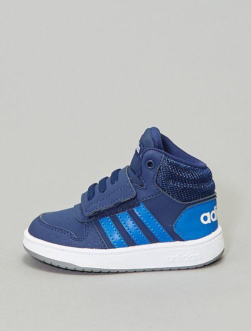 Scarpe da ginnastica alte 'Adidas'                                                     BLU