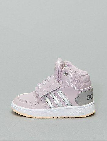 scarpe adidas rosa 24