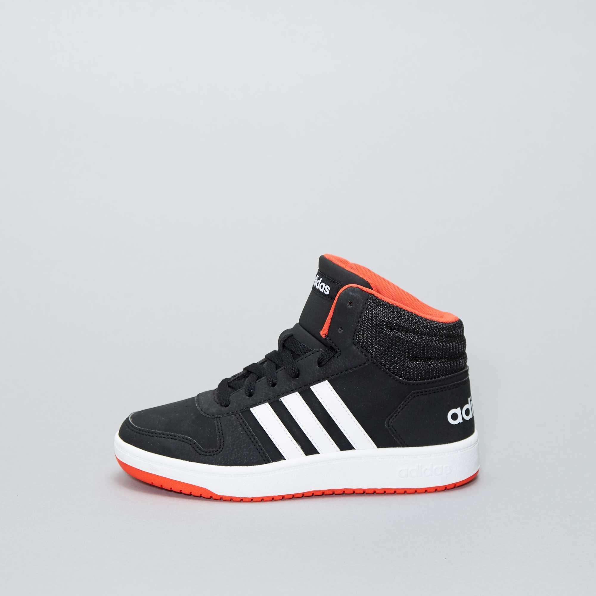 scarpe alte adidas bambina