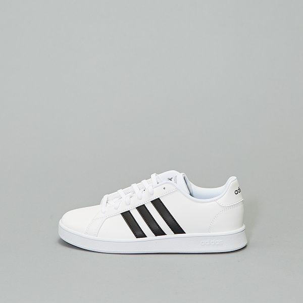sporco a buon mercato nuovo autentico cercare Scarpe da ginnastica basse 'Adidas' Infanzia bambino - BIANCO ...