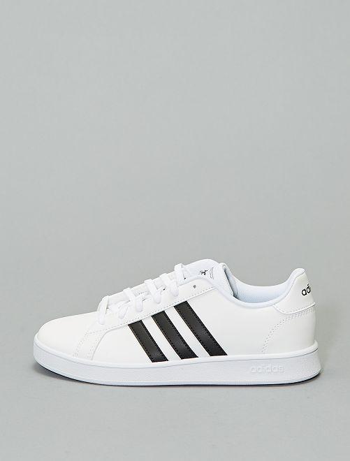 Scarpe da ginnastica basse 'Adidas'                                         BIANCO