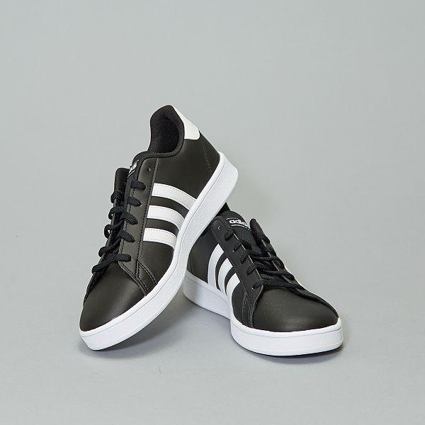 prezzi al dettaglio vari design design di qualità Scarpe da ginnastica basse 'Adidas' Infanzia bambino - NERO ...