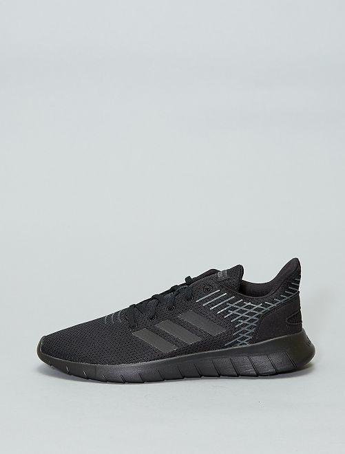 Scarpe da ginnastica basse 'Adidas'                             NERO Uomo