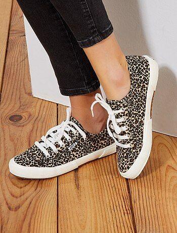 Skechers Sneakers Donna Kiabi Moda Reebok Puma 6qpv5q