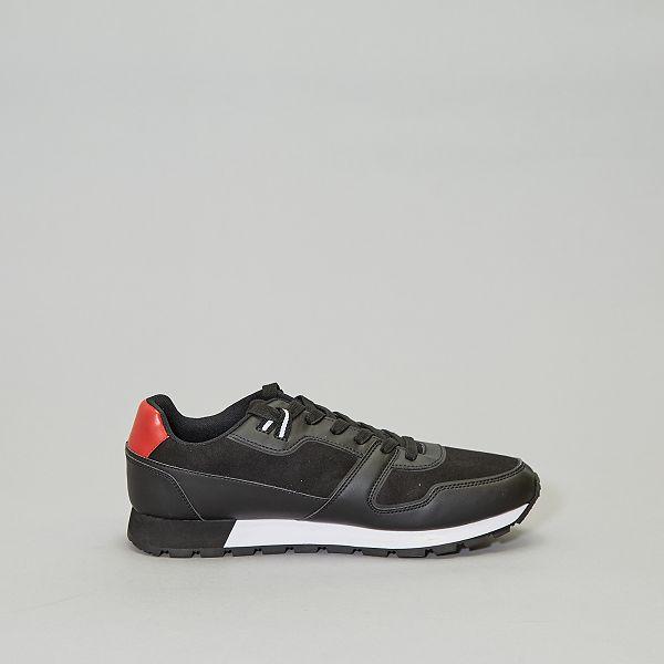 Scarpe da tennis Taglie forti uomo | taglia 43 | Kiabi