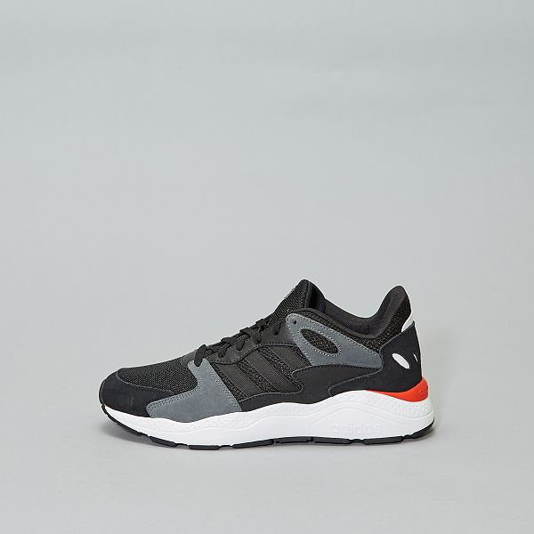 adidas nero scarpe uomo