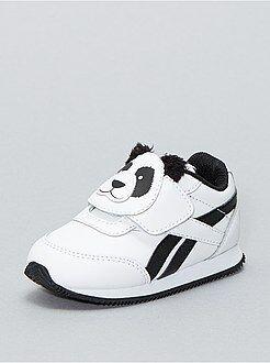 Scarpe bebé - Scarpe da ginnastica 'CLJOG Animal' 'Reebok' - Kiabi