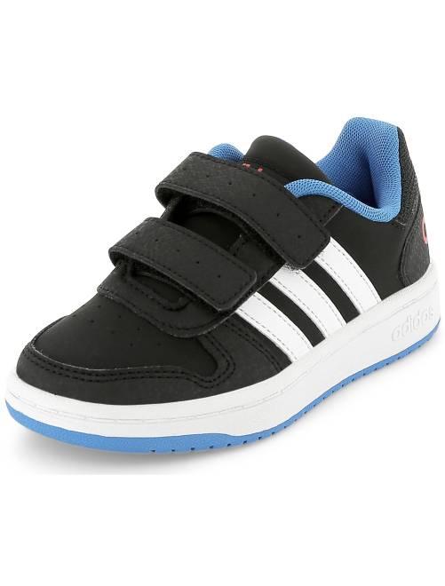 scarpe ginnastica adidas blu bambino