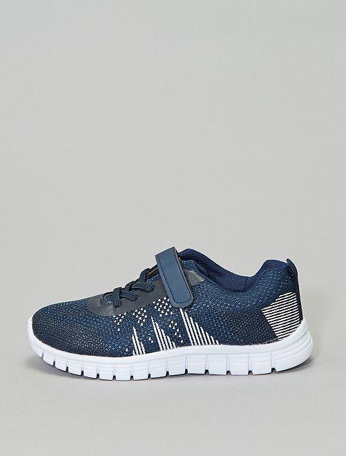 Scarpe da ginnastica leggere                             blu navy