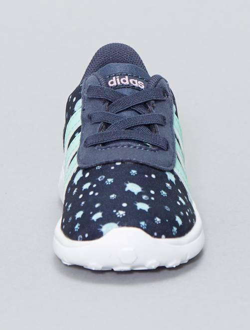 2bdaf9b229 Scarpe da ginnastica 'Lite Racer INF' 'Adidas' Neonata - BLU - Kiabi ...
