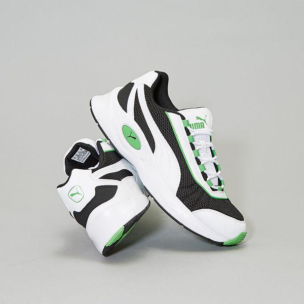 puma ginnastica scarpe uomo