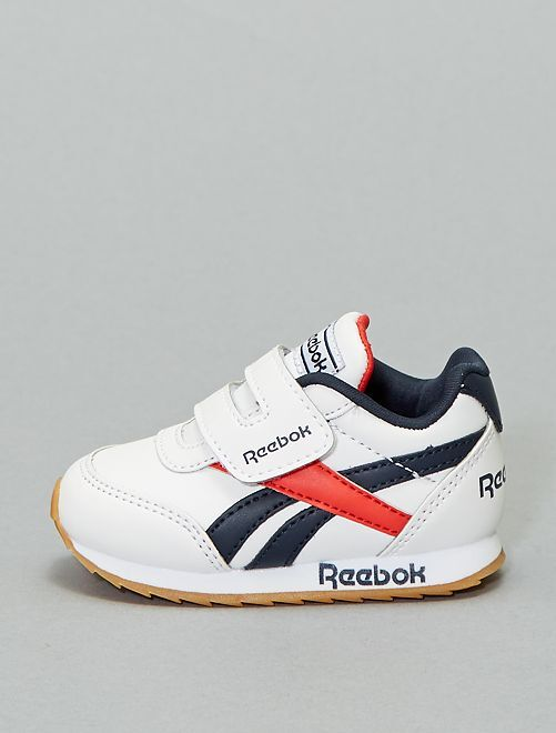 Scarpe da ginnastica 'Reebok'                             BIANCO