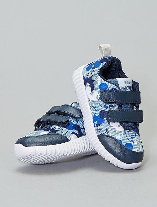 Scarpe da ginnastica 'Topolino'                             blu Scarpe