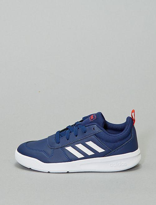Scarpe da ginnastica tricolori 'Adidas'                             BLU