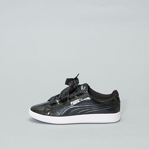 puma scarpe nero