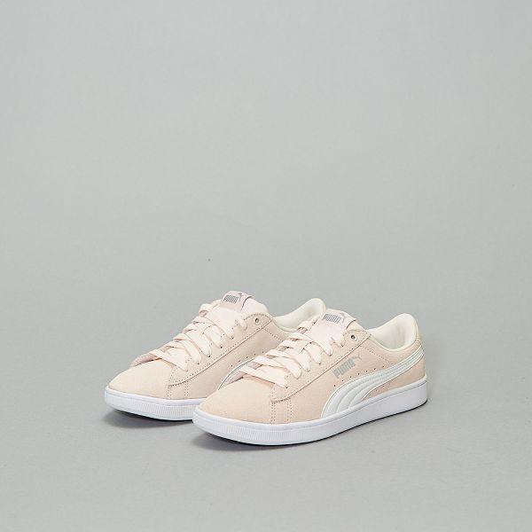 puma donna scarpe vikki