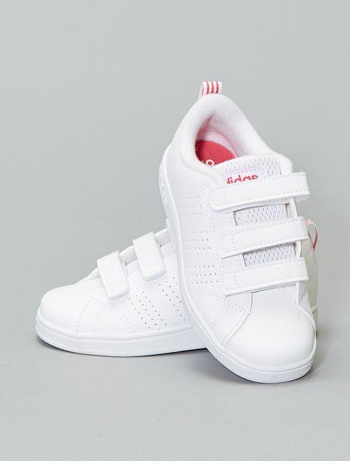 Scarpe da ginnastica 'VS ADV CL CMF C' 'Adidas'                             BIANCO Infanzia bambina