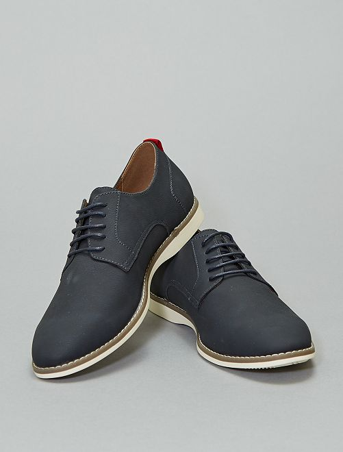 Scarpe da passeggio                             blu navy