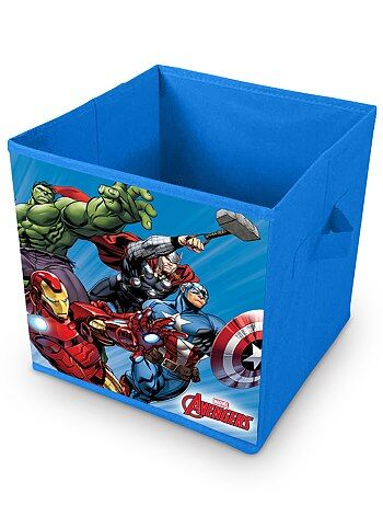 Scatola portaoggetti 'Avengers' - Kiabi