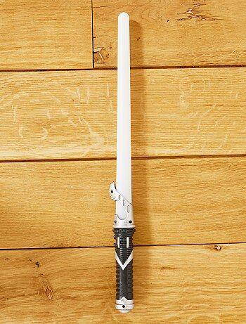 Sciabola laser luminosa e sonora - Kiabi