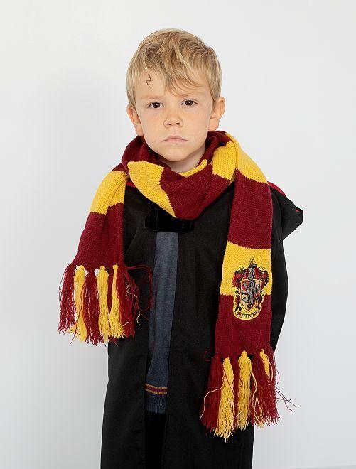 Sciarpa 'Grifondoro' 'Harry Potter'                             ROSSO