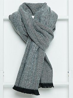 Sciarpe, guanti, berretti - Sciarpa maglina