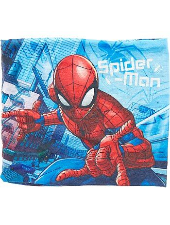 Sciarpa snood fodera pile 'Spiderman' - Kiabi