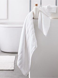 Set 2 asciugamani 30 x 50 cm - Kiabi