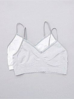 Intimo in lotto - Set 2 brassiere 'Billet Doux'
