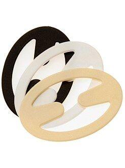 Accessori intimo - Set 3 nascondi spalline - Kiabi
