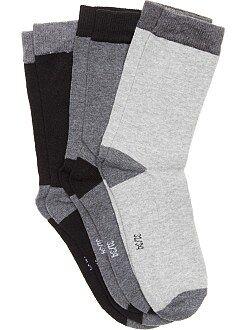 Calzini - Set 3 paia calzini