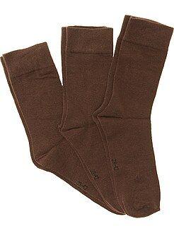 Calze - Set 3 paia calzini