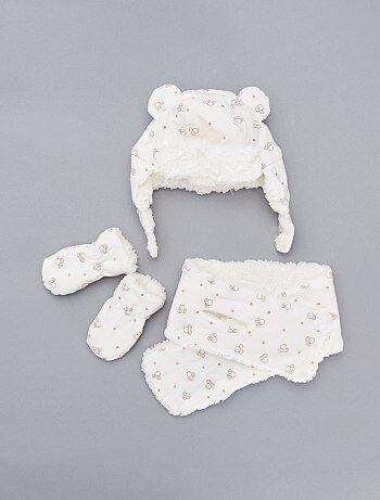 Bambina 0-36 mesi - Set 3 pezzi  Minnie  - Kiabi 62b17cc12d67