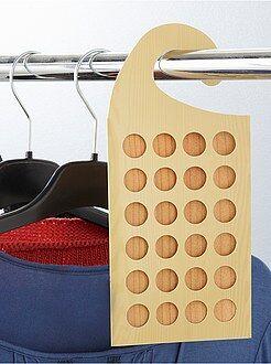 Decorazione - Set 3  tavolette legno di cedro antitarme