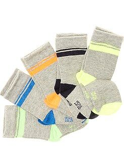 Calze - Set 5 paia calzini