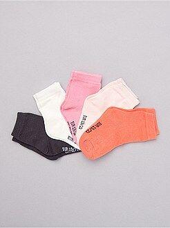 Calze, collant - Set 5 paia calzini